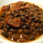 771px-Blackbeanstew by Badagnani - Creative Commons license with attribution - Wikipedia
